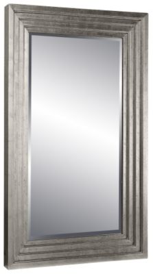 Delano Silver Mirror - Small