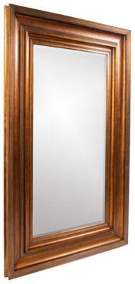 Baxter Antique Gold Mirror