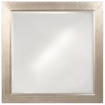 Millennium Silver Mirror - Small