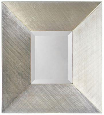 Dunne Silver Mirror
