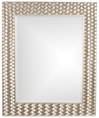Cabrera Weave Mirror