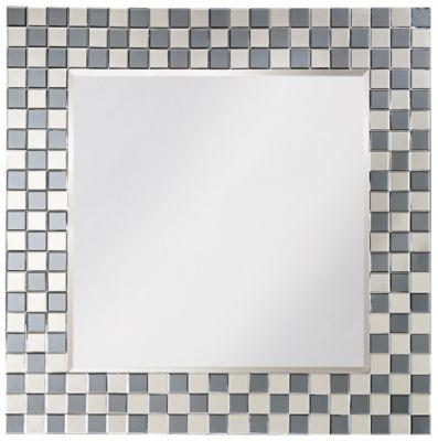 Michael Checkerboard Mirror