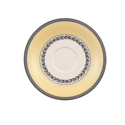 Audun Ferme Tea Cup Saucer