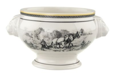Audun Ferme Lion Bowl