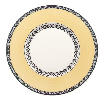 Audun Fleur Bread & Butter Plate