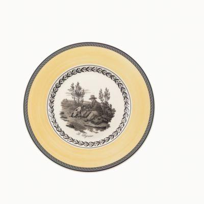 Audun Chasse Salad Plate