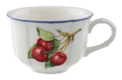 Cottage Tea Cup