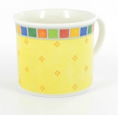 Twist Alea Limone Breakfast Cup