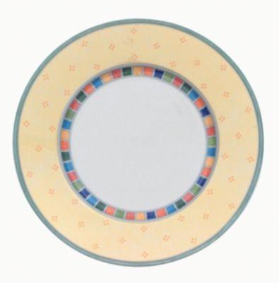 Twist Alea Limone Salad Plate