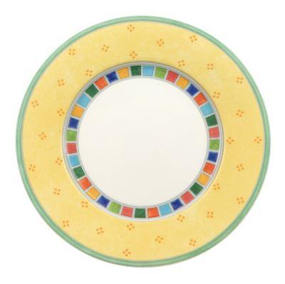 Twist Alea Limone Bread & Butter Plate