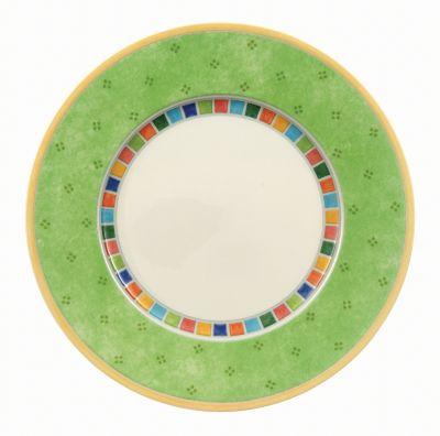 Twist Alea Verde Salad Plate