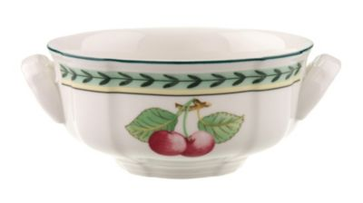 French Garden Fleurence Cream Soup Cup