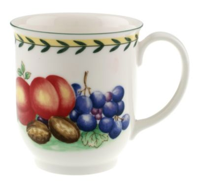 French Garden Fleurence 14 oz. Mug
