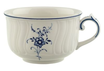 Vieux Luxembourg Tea Cup
