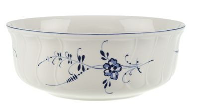 Vieux Luxembourg Round Vegetable Bowl