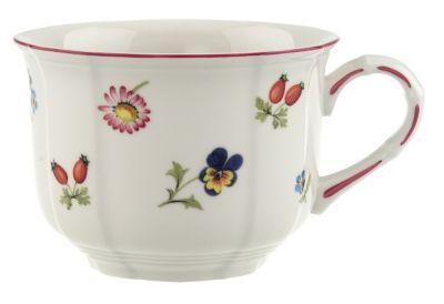 Petite Fleur Breakfast Cup
