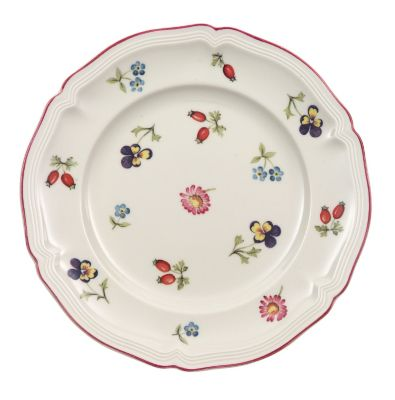 Petite Fleur Bread & Butter Plate