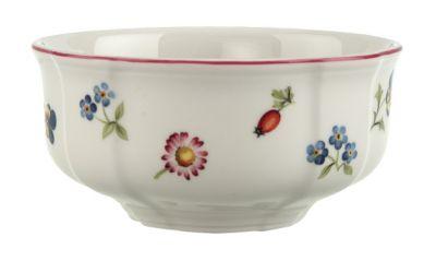 Petite Fleur Soup/Cereal Bowl