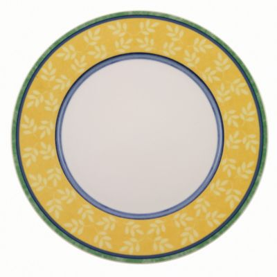 Corfu Dinner Plate