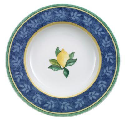Corfu Rim Soup Bowl