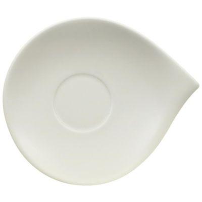 Flow Tea Cup Saucer