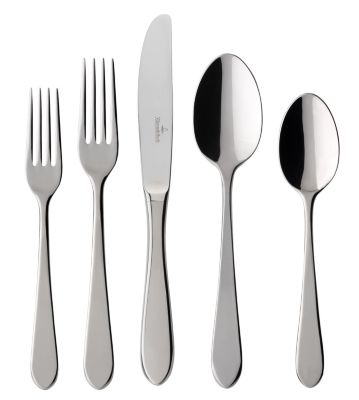 Sereno 5-Piece Place Setting