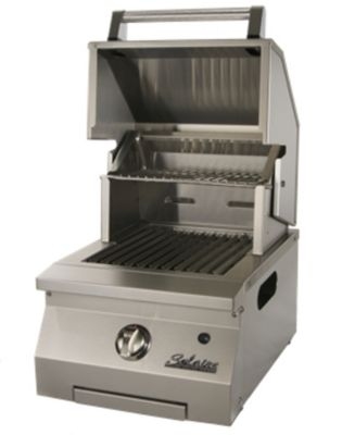 Solaire Accent™ Infrared Grill