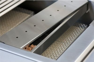 Wood Chip Smoker Box for 30