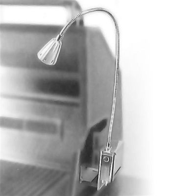 Battery Operated LED Grill Light/With Mounting Bracket