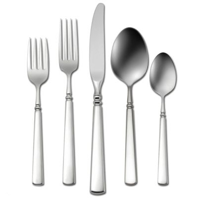 Easton 5-Piece Flatware Place Setting