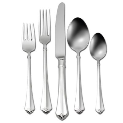 Juilliard 5-Piece Flatware Place Setting