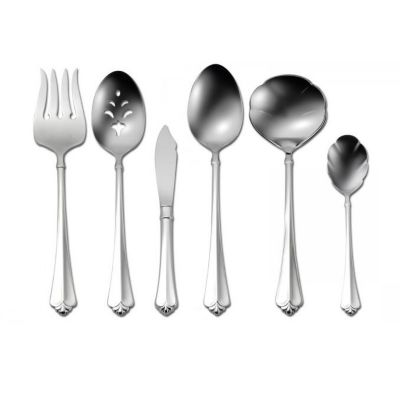 Juilliard 6-Piece Flatware Serving Set