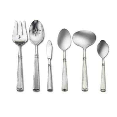 Couplet 6-Piece Flatware Serving Set