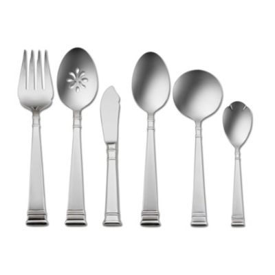 Prose 6-Piece Flatware Serving Set