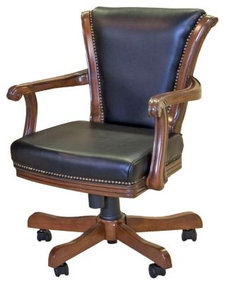 Winslow V-Back Game Chair
