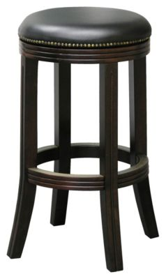 Winslow Backless Barstool