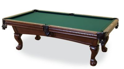 9' Dutchess Pool Table