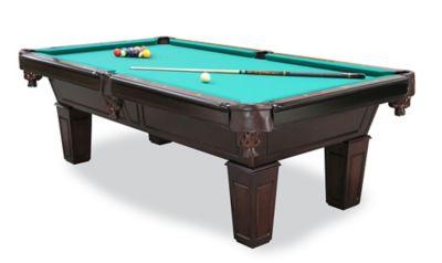 Duke 8' Pool Table