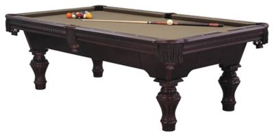 Lorient 8' Pool Table