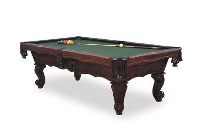 Sorbonne 8' Pool Table