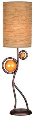 Maxim Table Lamp