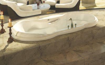 Palace Acrylic Bathtub