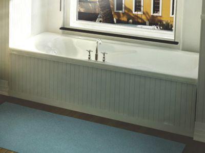 Topaz 6036 Acrylic Bathtub