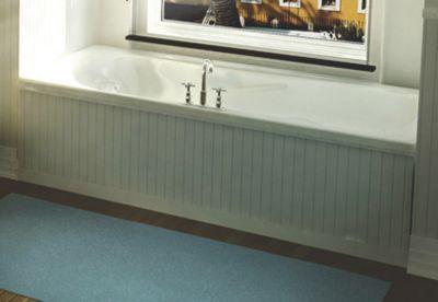Topaz 6636 Acrylic Bathtub