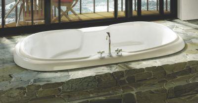 Calla 6042 Acrylic Bathtub