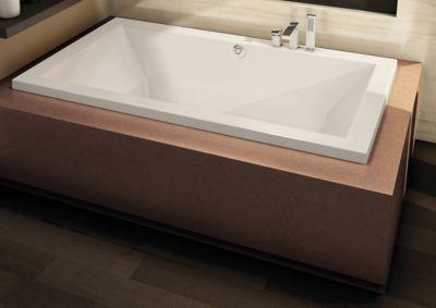 Aiiki® 6636 Acrylic Bathtub