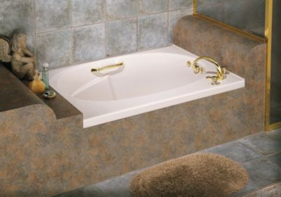 CS 06 NS™ Bathtub