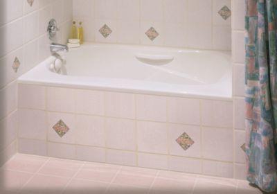 CS 553 NS™ Bathtub