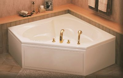 CS 60 IFS™ Corner Bathtub