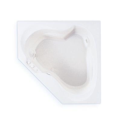 CS 54™ Corner Bathtub